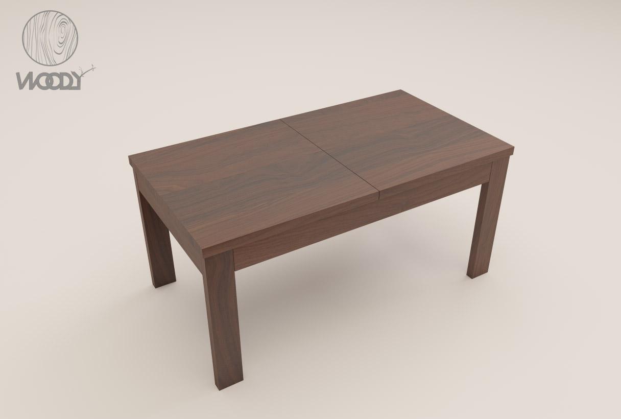 Tavoli su misura in vero legno: qualità a casa vostra! | Woody Design